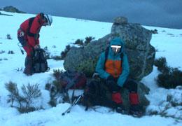 Análisis accidentes en montaña