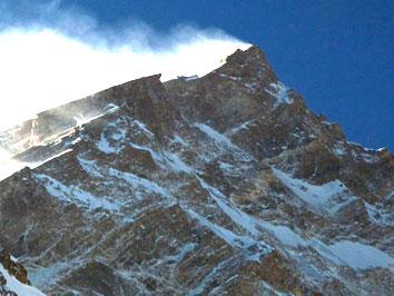 Expedición al Annapurna