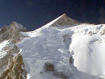 Expedición Gasherbrum II