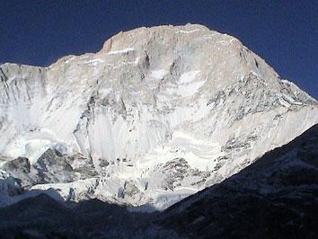Expedición Makalu