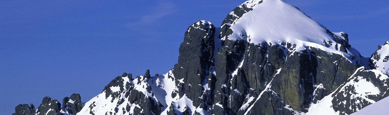 Montaña palentina Curavacas