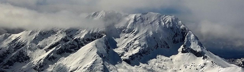 Montaña palentina Espigüete